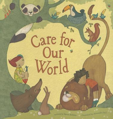 Care for Our World By Robbins, Karen